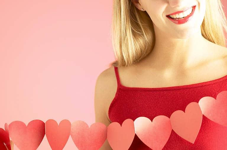Valentine's Day Marketing